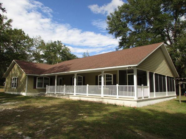 4 bed 2 bath Single Family at 9762 N US Highway 129 Branford, FL, 32008 is for sale at 320k - 1 of 60