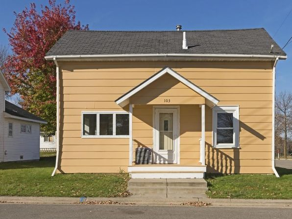 2 bed 1 bath Single Family at 103 John Ave S Cologne, MN, 55322 is for sale at 97k - 1 of 15