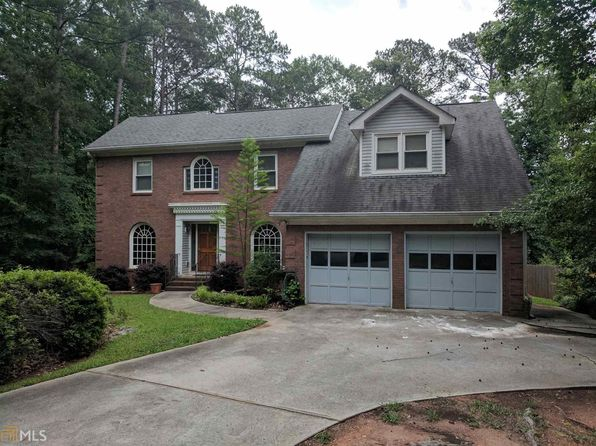 5 bed 4 bath Single Family at 4801 W Lake Dr SE Conyers, GA, 30094 is for sale at 230k - 1 of 17