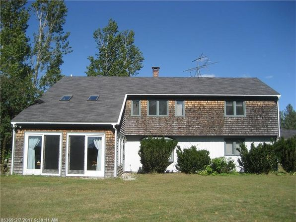 3 bed 2 bath Single Family at 631 St George Rd South Thomaston, ME, 04858 is for sale at 172k - 1 of 31