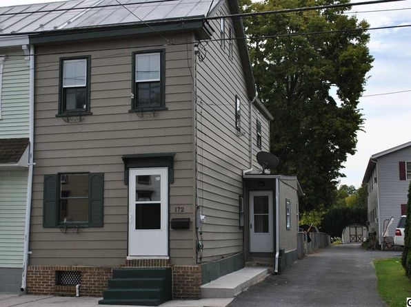 3 bed 2 bath Single Family at 172 E South St Carlisle, PA, 17013 is for sale at 100k - 1 of 25