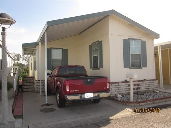 2 bed 2 bath Mobile / Manufactured at 10525 Somerset Blvd Bellflower, CA, 90706 is for sale at 80k - 1 of 25