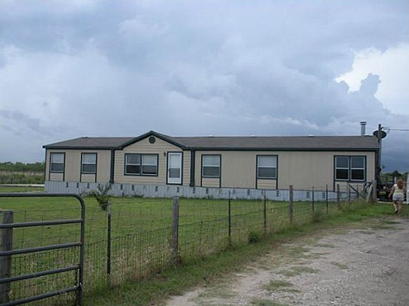 4 bed 2 bath Mobile / Manufactured at 8550 NE County Road 2071 Powell, TX, 75153 is for sale at 160k - 1 of 10