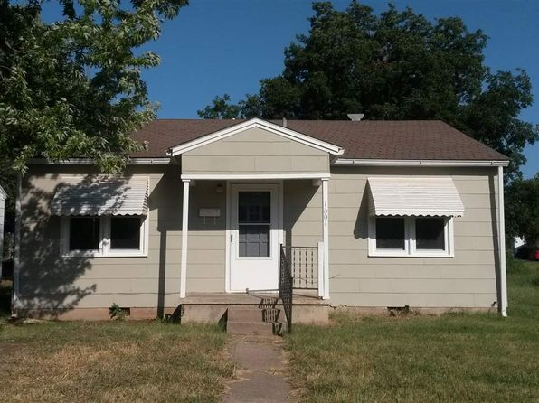 2 bed 1 bath Single Family at 1001 N Central St Enid, OK, 73701 is for sale at 47k - 1 of 17