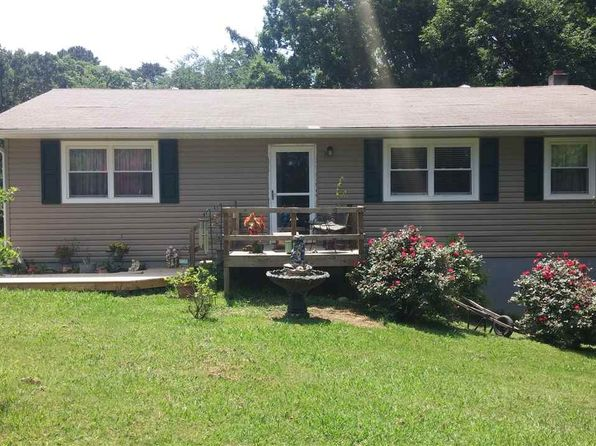 3 bed 2 bath Single Family at 2144 Childress Rd Dandridge, TN, 37725 is for sale at 110k - 1 of 13