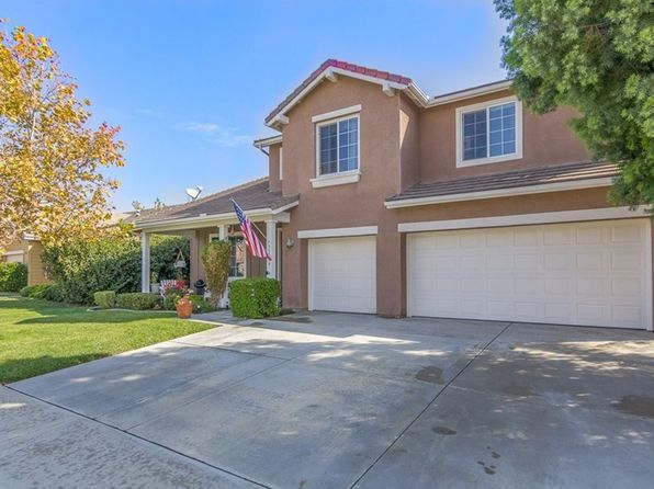 4 bed 3 bath Single Family at 35006 Allium Ln Winchester, CA, 92596 is for sale at 436k - 1 of 31