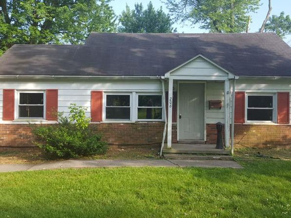3 bed 1 bath Single Family at 206 E Central Ave Marion, KY, 42064 is for sale at 14k - 1 of 21