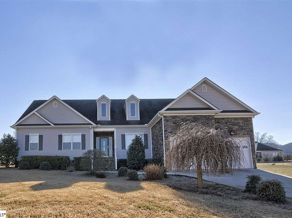 4 bed 3 bath Single Family at 17 Taunya Ln Travelers Rest, SC, 29690 is for sale at 316k - 1 of 24