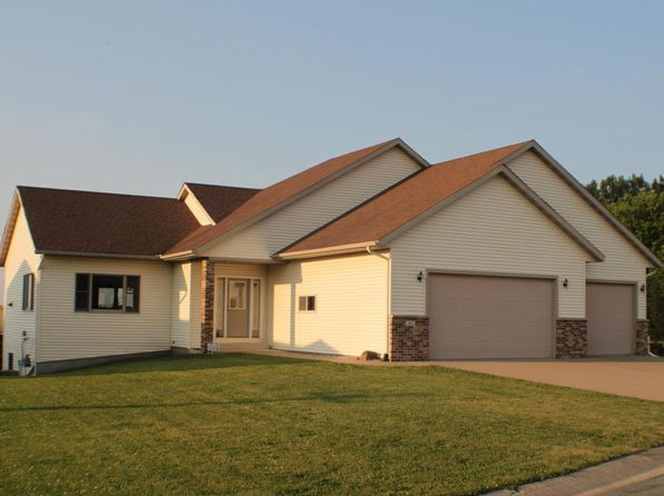 4 bed 3 bath Single Family at 463 Sierra Ln NW Eyota, MN, 55934 is for sale at 260k - 1 of 25