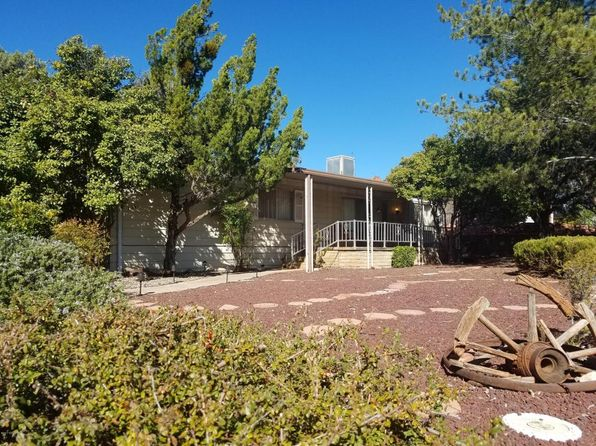 2 bed 2 bath Mobile / Manufactured at 475 Andante Dr Sedona, AZ, 86336 is for sale at 189k - 1 of 28