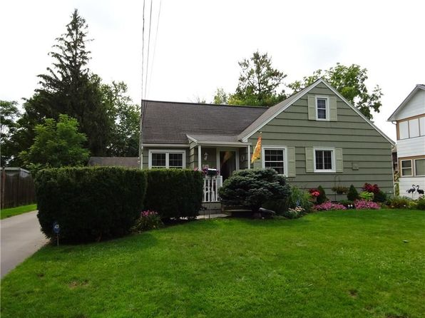 4 bed 2 bath Single Family at 1841 Brooks Ave Rochester, NY, 14624 is for sale at 115k - 1 of 25