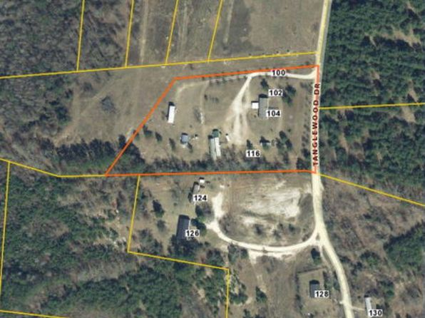 null bed null bath Vacant Land at 102 Tanglewood Dr Trenton, SC, 29847 is for sale at 25k - google static map