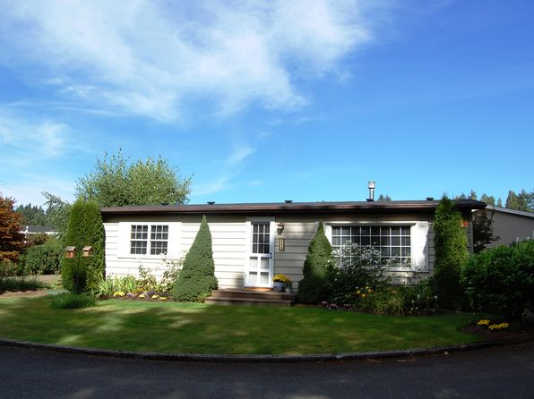 2 bed 1 bath Mobile / Manufactured at 4806 Cushman Rd NE Olympia, WA, 98506 is for sale at 60k - 1 of 29