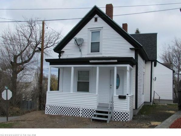 4 bed 1 bath Single Family at 46 FRENCH ST SKOWHEGAN, ME, 04976 is for sale at 65k - 1 of 17