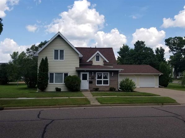 4 bed 2 bath Single Family at 912 E 5th St Merrill, WI, 54452 is for sale at 115k - 1 of 23
