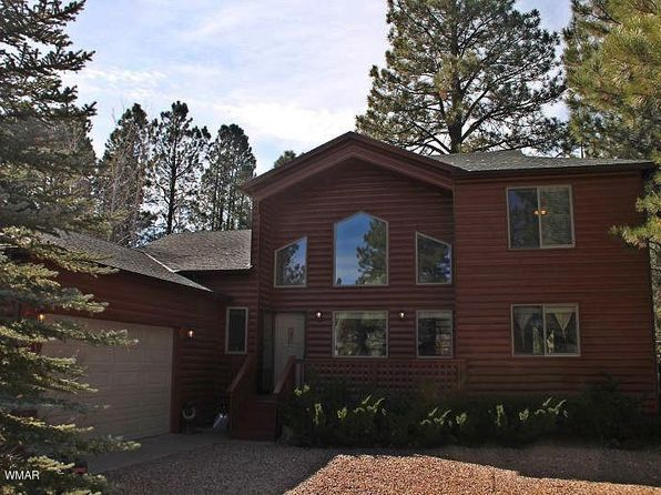 4 bed 3 bath Single Family at 5162 BLACK PANTHER LOOP PINETOP, AZ, 85935 is for sale at 349k - 1 of 37
