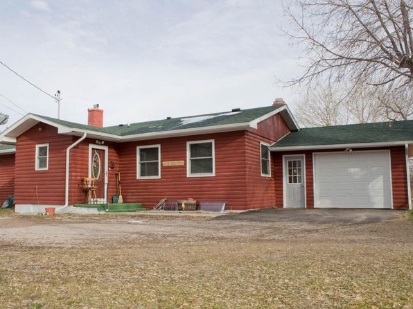 3 bed 2.5 bath Single Family at 102 Sewell St E Sundance, WY, 82729 is for sale at 290k - 1 of 22