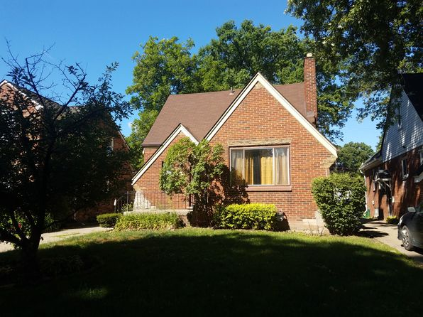 4 bed 1 bath Single Family at 4811 Bishop St Detroit, MI, 48224 is for sale at 75k - 1 of 6