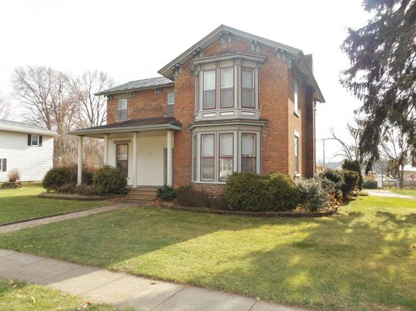 3 bed 2 bath Single Family at 310 E Chicago Rd White Pigeon, MI, 49099 is for sale at 105k - 1 of 17