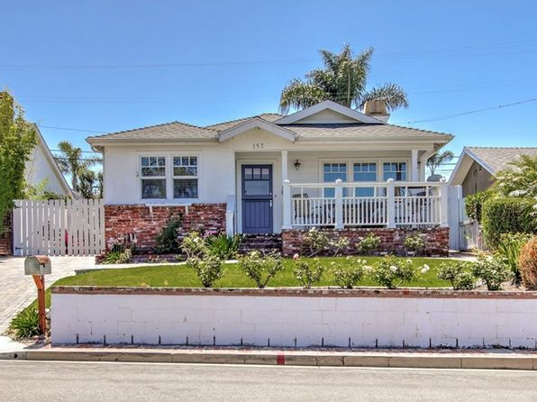3 bed 2 bath Single Family at 157 W Avenida San Antonio San Clemente, CA, 92672 is for sale at 1.27m - 1 of 29