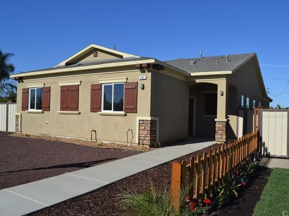 4 bed 3 bath Single Family at 292 W 11th St Perris, CA, 92570 is for sale at 315k - 1 of 38
