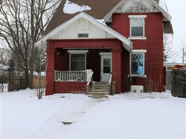 4 bed 1 bath Single Family at 521 N Kidder St Canton, SD, 57013 is for sale at 83k - google static map
