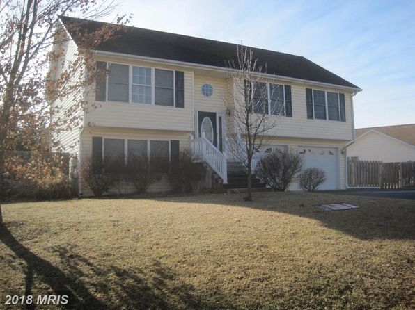 3 bed 3 bath Single Family at 126 Knox Dr Hedgesville, WV, 25427 is for sale at 193k - 1 of 27