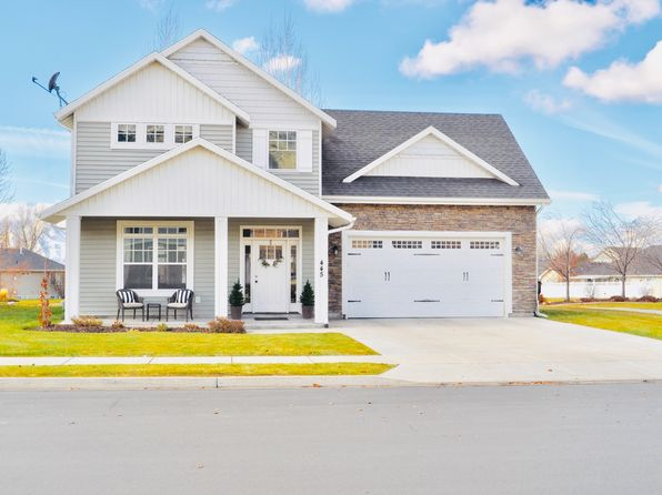 4 bed 3 bath Single Family at 445 N 100 E Providence, UT, 84332 is for sale at 260k - 1 of 11