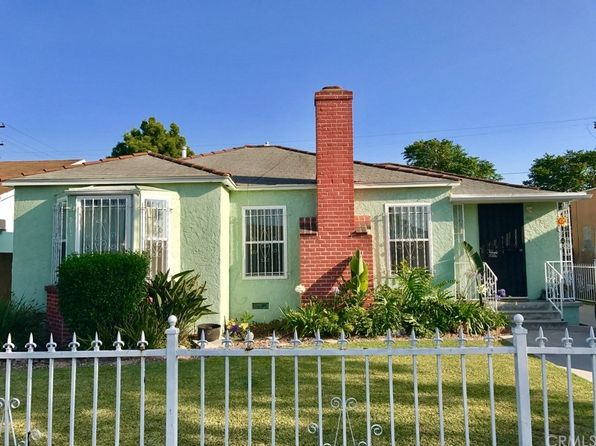6 bed 3 bath Single Family at 504 W Arbutus St Compton, CA, 90220 is for sale at 475k - 1 of 10