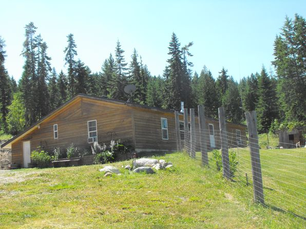 5 bed 3 bath Single Family at 2635 Wynowick Rd Colville, WA, 99114 is for sale at 299k - google static map