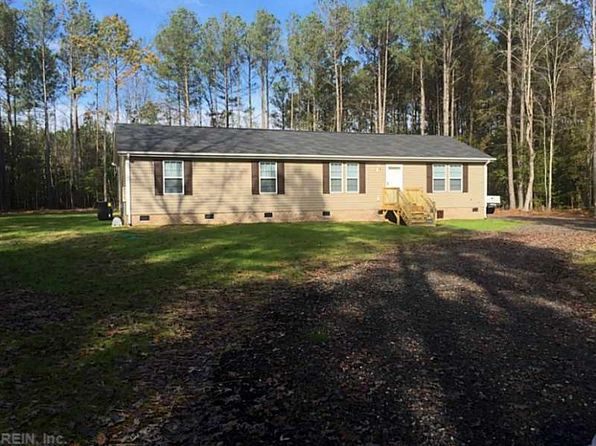 3 bed 2 bath Mobile / Manufactured at 1 Acre Tylers Beach Rd Isle of Wight County, VA, 23430 is for sale at 230k - google static map