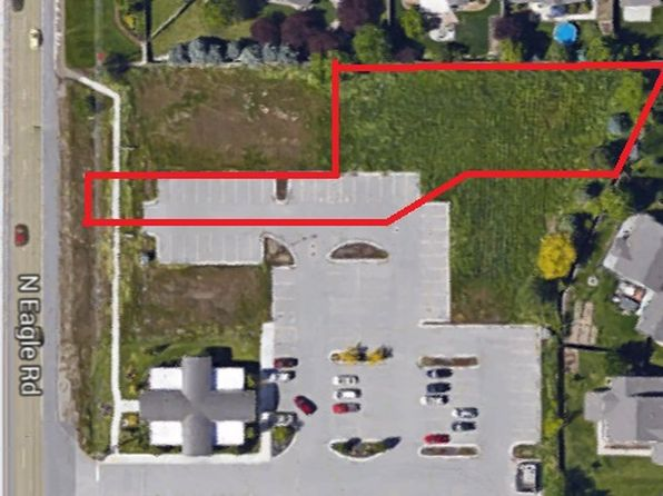 null bed null bath Vacant Land at 5578 N Eagle Rd Boise, ID, 83713 is for sale at 199k - 1 of 3