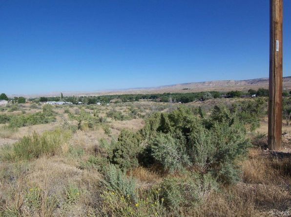 null bed null bath Vacant Land at  Corner of Kennedy & Olypmus Rangely, CO, 81648 is for sale at 150k - google static map
