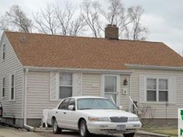 2 bed 2 bath Single Family at 2918 REBECCA ST SIOUX CITY, IA, 51103 is for sale at 120k - google static map