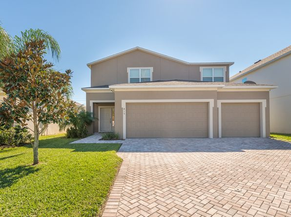 4 bed 3 bath Single Family at 415 Breakaway Trl Titusville, FL, 32780 is for sale at 265k - 1 of 73