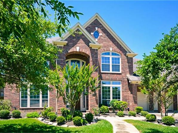 4 bed 3.5 bath Single Family at 1726 Lake Charlotte Ln Richmond, TX, 77406 is for sale at 550k - 1 of 32