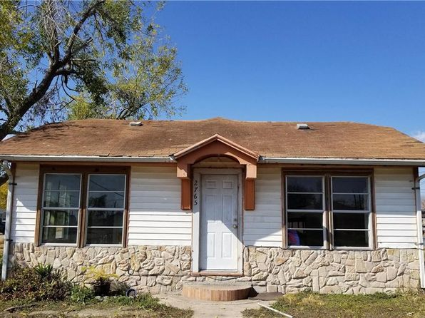 3 bed 1 bath Single Family at 2765 Beaumont Ave Ingleside, TX, 78362 is for sale at 60k - 1 of 5