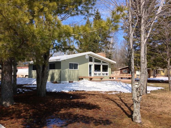 2 bed 1 bath Single Family at 3584 County Road 413 Mc Millan, MI, 49853 is for sale at 210k - 1 of 12
