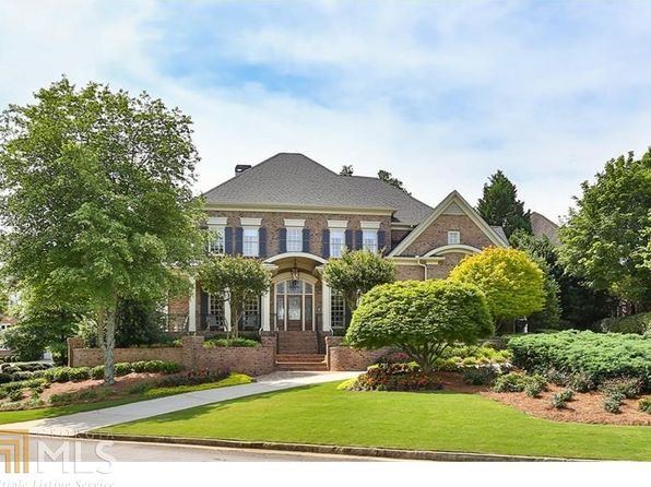 6 bed 7 bath Single Family at 2745 Eudora Trl Duluth, GA, 30097 is for sale at 1.20m - 1 of 34