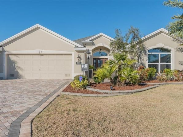 3 bed 3 bath Single Family at 2353 BACHMAN PATH THE VILLAGES, FL, 32162 is for sale at 558k - 1 of 18