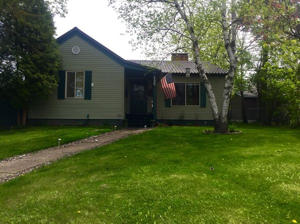 3 bed 2 bath Single Family at 206 15th St Cloquet, MN, 55720 is for sale at 142k - 1 of 8
