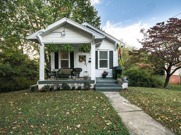 4 bed 2 bath Single Family at 2301 Fairview Ave Lynchburg, VA, 24501 is for sale at 100k - 1 of 40