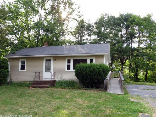 2 bed 1 bath Single Family at 202 Taft Ave Portland, ME, 04102 is for sale at 190k - 1 of 17