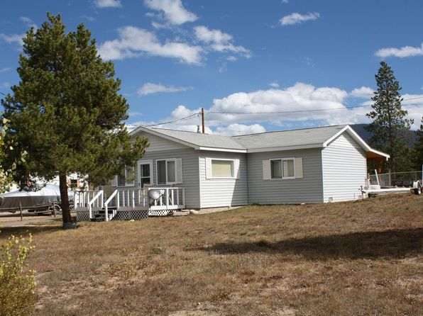 2 bed 2 bath Single Family at 271 County Road 64 Grand Lake, CO, 80447 is for sale at 248k - 1 of 5