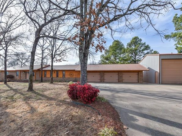 3 bed 2 bath Single Family at 701 Will Morgan Rd Muldrow, OK, 74948 is for sale at 220k - 1 of 27