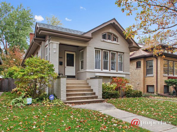 2 bed 2 bath Single Family at 2605 Thayer St Evanston, IL, 60201 is for sale at 510k - 1 of 18