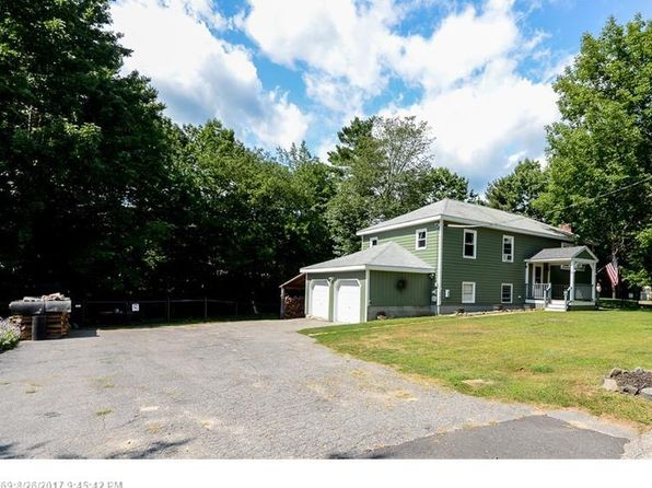 3 bed 3 bath Single Family at 6 Mast Pine Cir Standish, ME, 04084 is for sale at 250k - google static map