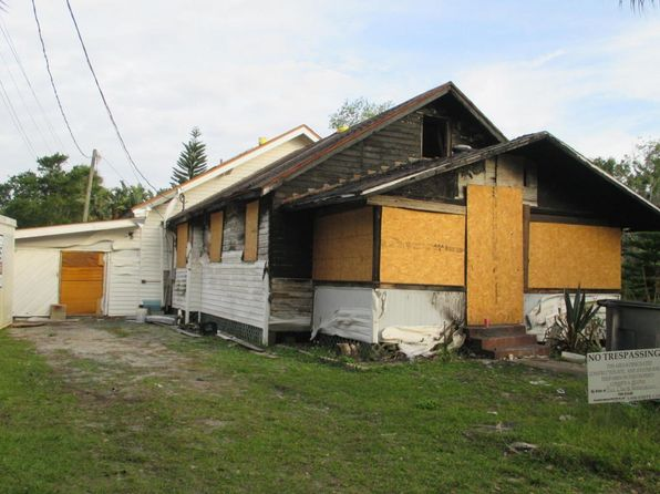 2 bed 1 bath Single Family at 127 S Dixie Ave Titusville, FL, 32796 is for sale at 24k - google static map