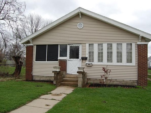 4 bed 1 bath Single Family at 2730 Jackson St Anderson, IN, 46016 is for sale at 24k - 1 of 19