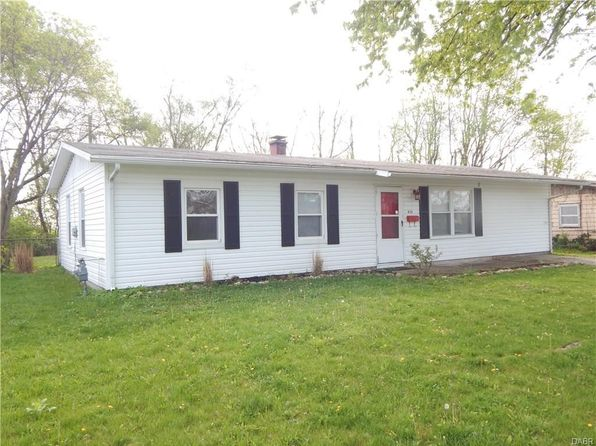 3 bed 1 bath Single Family at 850 Cliffside Dr New Carlisle, OH, 45344 is for sale at 68k - 1 of 12